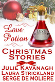 Love Potion Christmas Stories