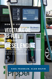 HOW TO USE VEGETABLE OIL AS FUEL FOR YOUR DIESEL ENGINE: Introduction to the elaboration of biodiesel and a waste oil processor
