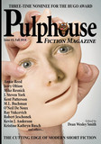 Pulphouse Fiction Magazine: Issue #4