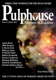 Pulphouse Fiction Magazine: Issue #5