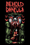 Behold the Undead of Dracula: Lurid Tales of Cinematic Gothic Horror