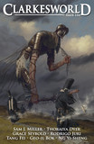 Clarkesworld Magazine Issue 154