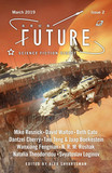 Future Science Fiction Issue 2