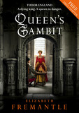 Queen's Gambit Free 1st Chapter