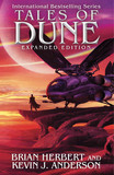 Tales of Dune: Expanded Edition