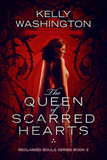 The Queen of Scarred Hearts