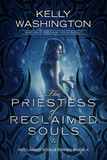 The Priestess of Reclaimed Souls
