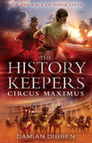 The History Keepers: Circus Maximus
