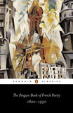 The Penguin Book of French Poetry