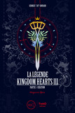 La Légende Kingdom Hearts - Tome 3