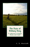 The Ruin of Beltany Ring: A Collection of Pagan Poems and Tales