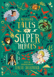Ladybird Tales of Super Heroes