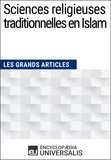 Sciences religieuses traditionnelles en Islam