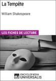 La Tempête de William Shakespeare