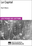 Le Capital de Karl Marx
