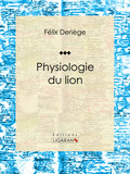 Physiologie du lion