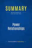 Summary: Power Relationships