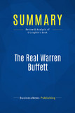 Summary: The Real Warren Buffett