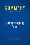 Summary: Ultimate Selling Power