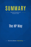 Summary: The HP Way
