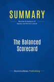 Summary: The Balanced Scorecard