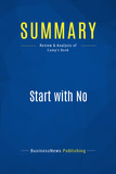 Summary: Start with No