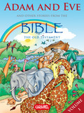 Adam and Eve and Other Stories From the Bible