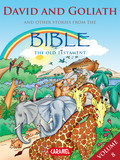 David & Goliath and Other Stories From the Bible