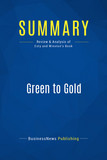 Summary: Green to Gold