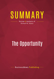 Summary: The Opportunity