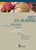 Wet & Duiding Kids-Codex Boek IV