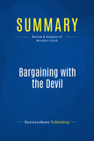 Summary: Bargaining with the Devil