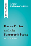 Harry Potter and the Sorcerer's Stone by J.K. Rowling (Book Analysis)