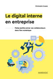 Le digital interne en entreprise