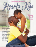 Heart's Kiss: Issue 9, June 2018: Featuring Beverly Jenkins