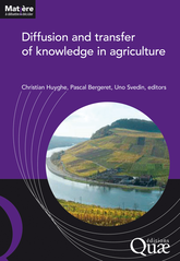 Diffusion and transfer of knowledge in agriculture