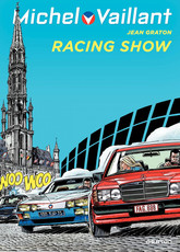 Michel Vaillant - tome 46 - Racing show