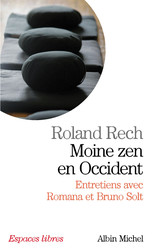 Moine Zen en Occident