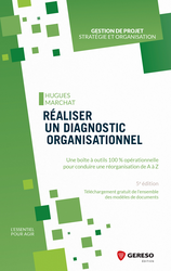 Réaliser un diagnostic organisationnel