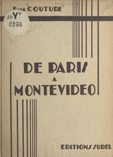De Paris à Montevideo