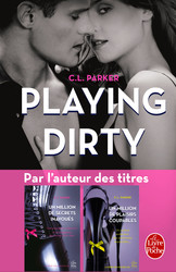 Playing Dirty (The Monkey Business, Tome 1)