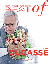 Best Of Alain Ducasse -anglais-