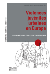 Violences juvéniles urbaines en Europe