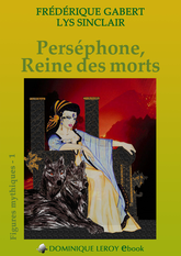 Perséphone, Reine des morts