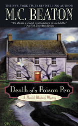 Death of a Poison Pen