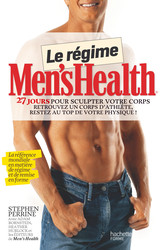 Le régime Men's health