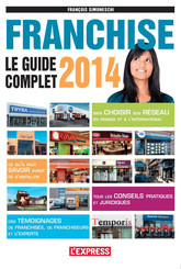 Le guide de la Franchise 2014