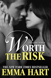 Worth the Risk (The Game, #4)