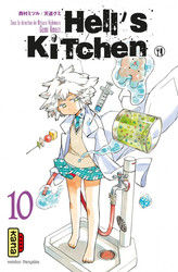 Hell's Kitchen - Tome 10