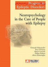 Neuropsychology in the Care of People with Epilepsy